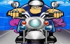 Polis Motorcu