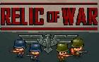 Savaş Kalıntısı