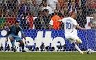 Penaltı Atışı