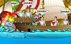 Orta Çağ Köpekbalığı