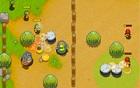 Penguen Saldırısı 4