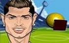 C. Ronaldo & Messi Dövme