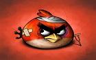Yaramaz Angry Birds