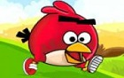 Angry Birds Koşu