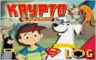 Süper Köpek Kripto